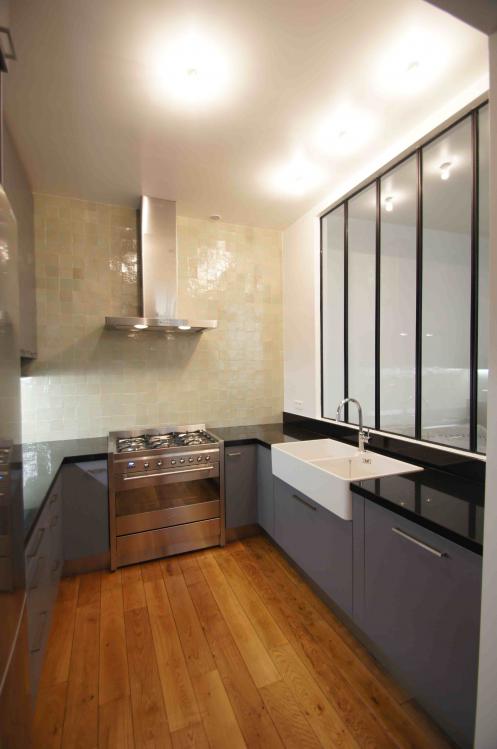 Immobilier design votre agence double immobilier et for Cuisine zellige